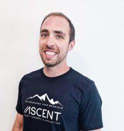 Dr. Zach Morcom | DC